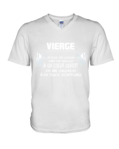 Vierge France