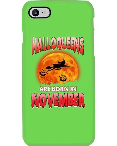 HalloQueens 11