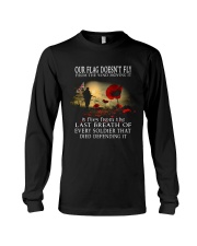 Lest We Forget Long Sleeve Tee thumbnail