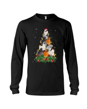 Silkie Christmas Long Sleeve Tee thumbnail