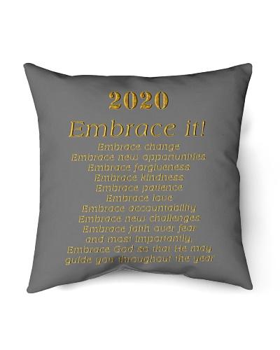 2020 - Embrace it