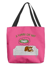 Yummy Cat Nap All-over Tote thumbnail