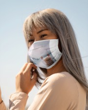 VC Brand Cloth face mask aos-face-mask-lifestyle-20