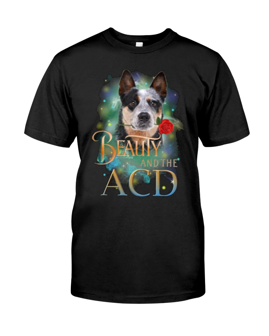 ACD Classic T-Shirt
