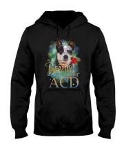 ACD Hooded Sweatshirt thumbnail