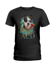 ACD Ladies T-Shirt thumbnail