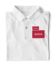 Booking BUDVA Classic Polo thumbnail