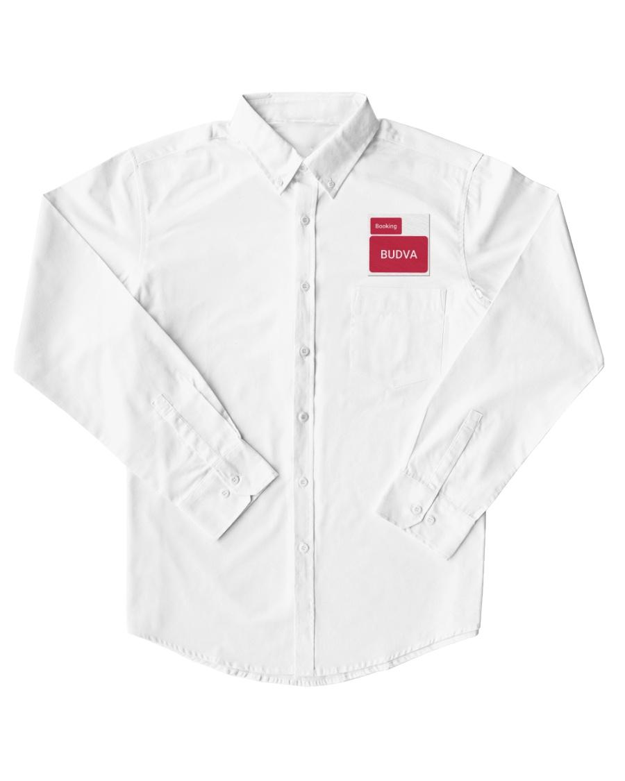 Booking BUDVA Dress Shirt