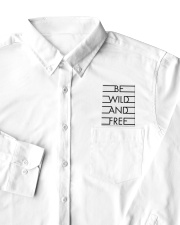 BeWildAndFree Dress Shirt garment-embroidery-dressshirt-lifestyle-06