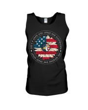 She's A Good Girl Loves Her Electrician Unisex Tank thumbnail