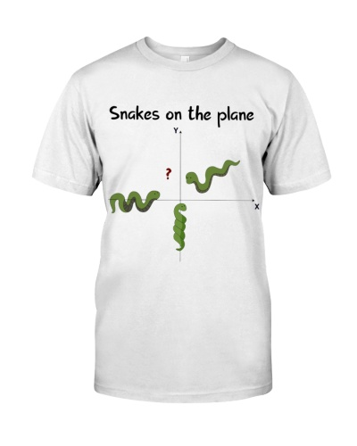 Snakes On The Plane Teacher