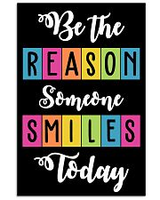 Reason Someone Smiles 11x17 Poster front