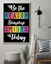 Reason Someone Smiles 11x17 Poster lifestyle-poster-1