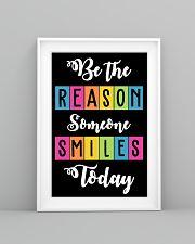 Reason Someone Smiles 11x17 Poster lifestyle-poster-5