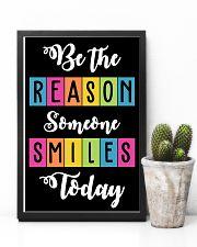 Reason Someone Smiles 11x17 Poster lifestyle-poster-8