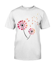 CAMPING LOVE TEE Premium Fit Mens Tee thumbnail