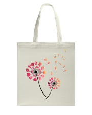 CAMPING LOVE TEE Tote Bag thumbnail