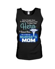 I'm A Proud Nurse Mom Unisex Tank thumbnail