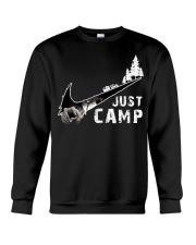 Just Camp Crewneck Sweatshirt thumbnail