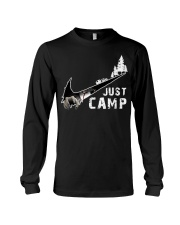 Just Camp Long Sleeve Tee tile