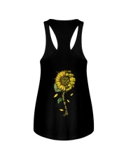 You are My Sunshine Firefighter  Ladies Flowy Tank thumbnail