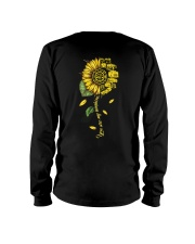You are My Sunshine Firefighter  Long Sleeve Tee thumbnail