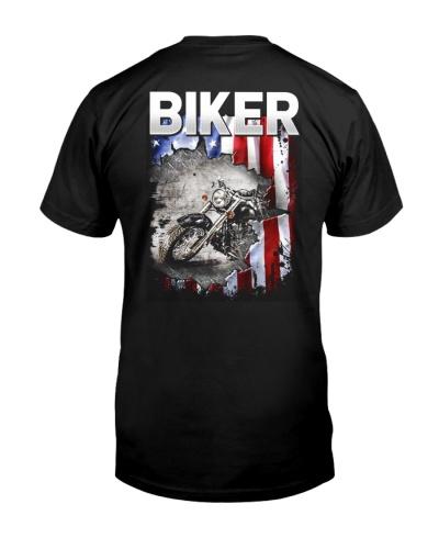 Biker Flag
