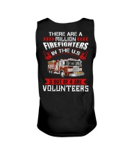 There Are A Milion Firefighters In The US Unisex Tank thumbnail