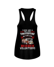 There Are A Milion Firefighters In The US Ladies Flowy Tank thumbnail