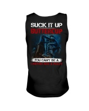 Suck It Up Buttercup You Can't Be A Lineman Unisex Tank thumbnail