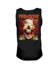 Trucker Cool Gift T-Shirt  Unisex Tank thumbnail