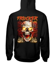 Trucker Cool Gift T-Shirt  Hooded Sweatshirt thumbnail