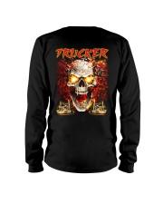 Trucker Cool Gift T-Shirt  Long Sleeve Tee thumbnail