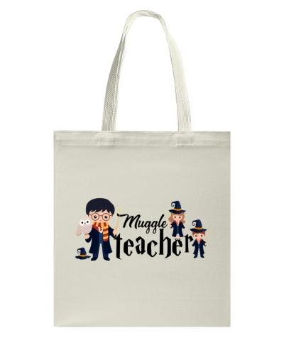 Muggle Teacher