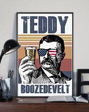 Teddy Boozedevelt 24x36 Poster lifestyle-poster-2