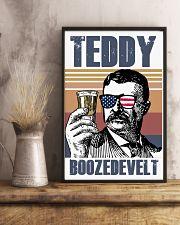 Teddy Boozedevelt 24x36 Poster lifestyle-poster-3