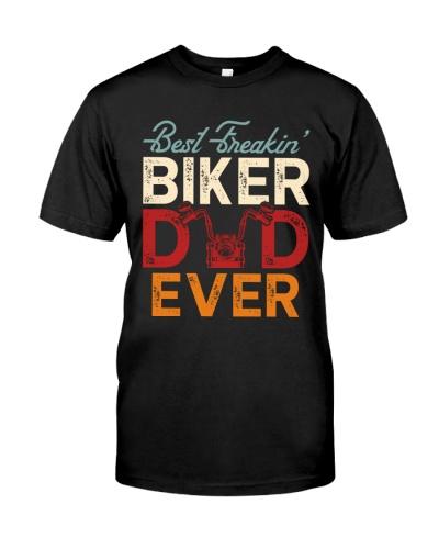 Best Freakin' Biker Dad Ever