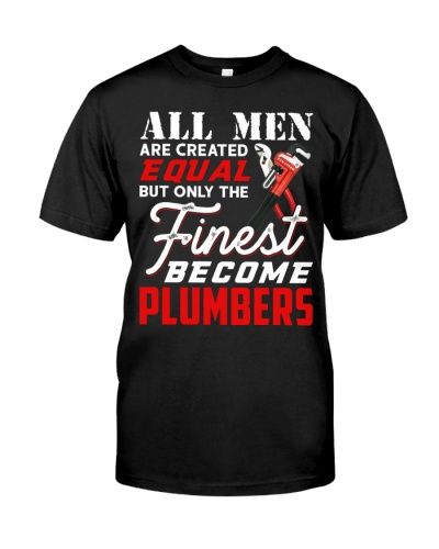 Finest Become Plumbers