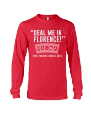 Deal Me In Florence Long Sleeve Tee thumbnail