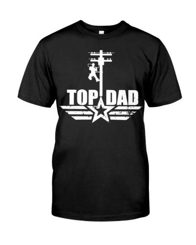 TOP DAD LINEMAN