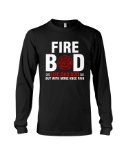 Fire Bod Like Dad Bod Long Sleeve Tee thumbnail