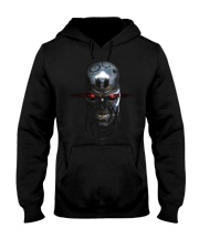 LOVE SKULL COOL Hooded Sweatshirt thumbnail