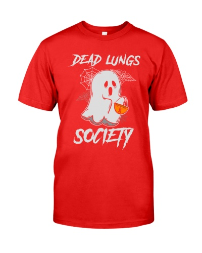 Dead Lungs Society