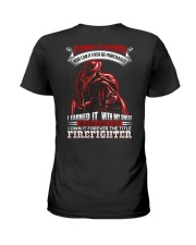 IT CANNOT BE INHERITED NOR CAN IT EVER BE PURCHASE Ladies T-Shirt thumbnail