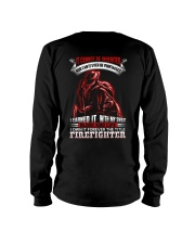 IT CANNOT BE INHERITED NOR CAN IT EVER BE PURCHASE Long Sleeve Tee thumbnail