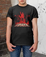 Logger Forest Classic T-Shirt apparel-classic-tshirt-lifestyle-31
