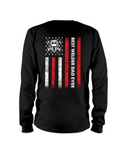 Best Welder Dad Ever Long Sleeve Tee thumbnail