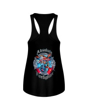 Absolute Firefighter Ladies Flowy Tank tile