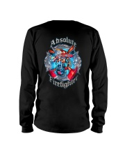 Absolute Firefighter Long Sleeve Tee thumbnail
