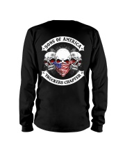 Sons Of America Truckers Long Sleeve Tee thumbnail